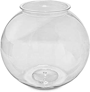 Koller Products 3-Gallon Fish Bowl