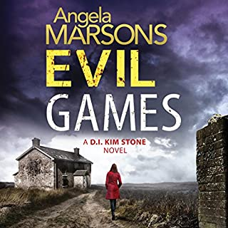 Evil Games cover art
