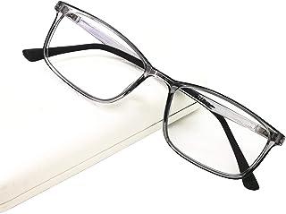 Blue Light Blocking Reading Glasses Computer Eyeglasses...