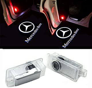 PQZATX 2Pcs Silver Lens Amber LED Turn Signal Dynamic Side Marker Lights for Freeland 2 Discovery 3 4 Rover Sport