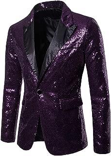 Best sequin suit coat Reviews
