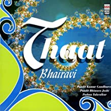 Thumri In Bhairavi -