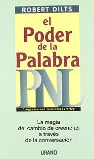 El Poder De La Palabra - PNL (Spanish Edition)