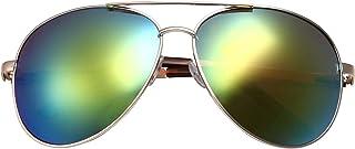 GrinderPUNCH - نظارات شمسية كبيرة جدا بإطار واسع XL كبير جدا بحجم كبير 148 ملم
