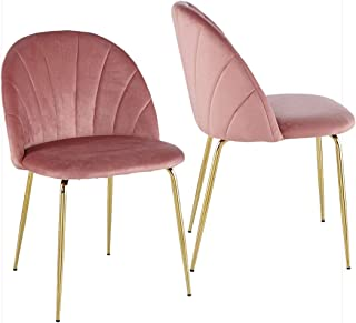 Best dining chair gold Reviews