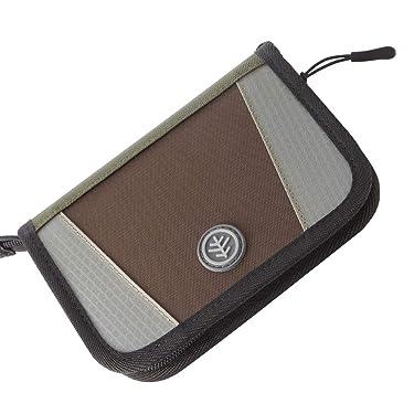 Wychwood - Game Fly wallet Sheepskin