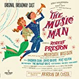 The Music Man (Original Broadway...
