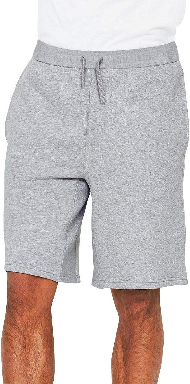 Zinmmerm Men's Casual Sweat Shorts