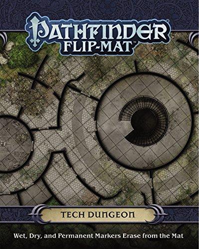 Tech Dungeon