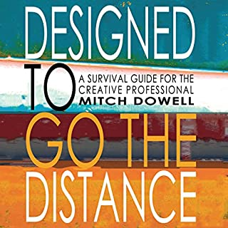 Designed to Go the Distance cover art