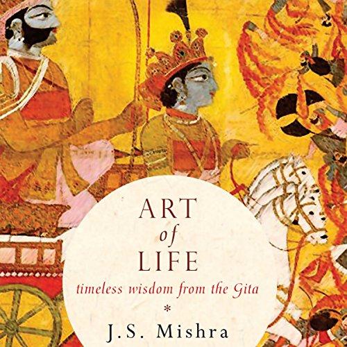 Art of Life cover art