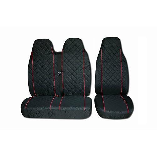 Einzelsitzbezug Sitzbezug Sitzschoner robuste Stoff