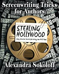 writing book by A. Sokoloff