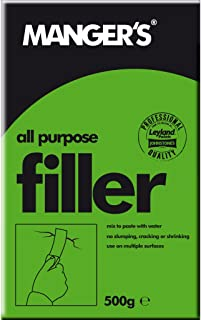 All Purpose Powder Filler Instant Mix 500g