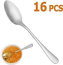 metal spoon use