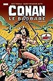 Intégrale Conan Le Barbare T01 (1970-71)