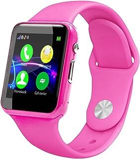 ¡El mejor regalo de la venta caliente de la Navidad !!! Fenebort G10A Kid Smart Watch Tarjeta de memoria de soporte Tarjeta SIM IP67 Reloj de fitness impermeable,Moda