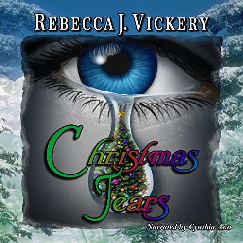 Christmas Tears audiobook cover art