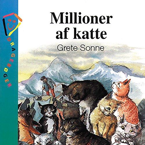 Couverture de Millioner af katte