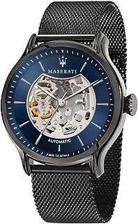 Reloj Analógico para Hombre de Automático con Correa en Acero Inoxidable R8823118006