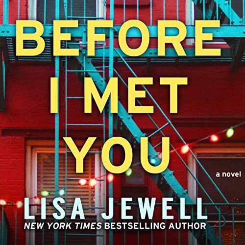 Before I Met You audiobook cover art