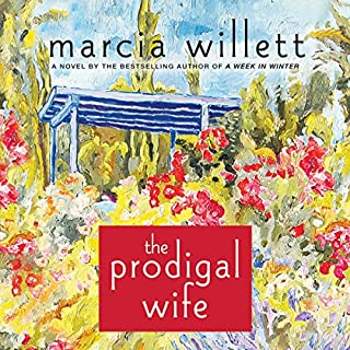 The Prodigal Wife cover art