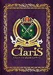 ClariS 1st 武道館コンサート~2つの仮面と失われた太陽~ 初回生産限定盤   Blu-ray