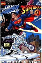 Silver Surfer / Superman, No. 1