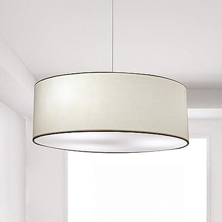 Amazon.es: lamparas de techo modernas - Cromo / Iluminación ...