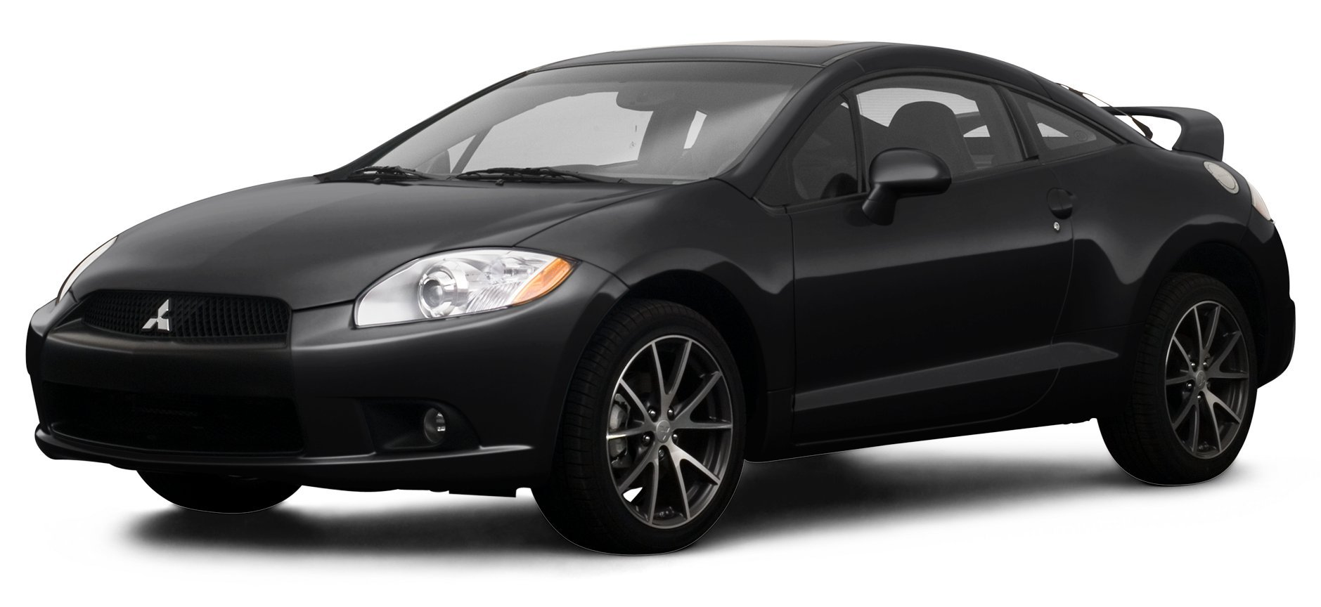 ... 2009 Mitsubishi Eclipse GT, 3-Door Coupe Automatic Transmission ...