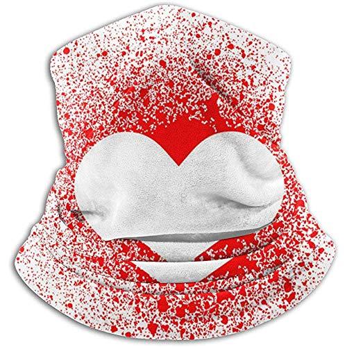 Archiba Graffiti Heart Spray Elemento diseño Blanco