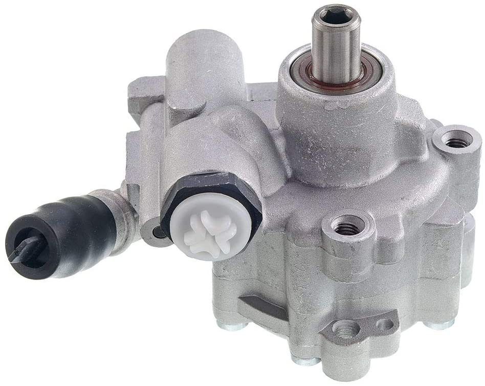A-Premium Power Steering Pump Replacement 2007 for Jeep Austin Mall Free shipping / New Wrangler