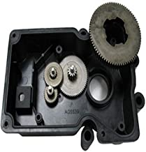 Zodiac R0411600 Gear and Bottom Housing Replacement Kit for Zodiac Jandy Valve Actuator