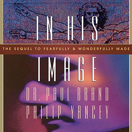 In His Image audiobook cover art