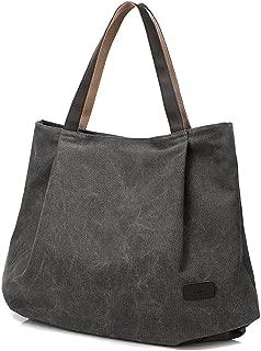 Women Handbag Tote Bag Beach Bags Lady Canvas Shopper Shoulder Bags