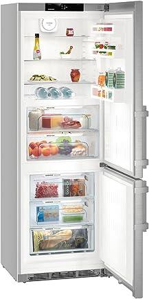 Amazon.es: congelador liebherr - 65 cm y más / Congeladores y ...