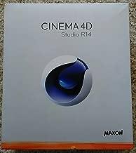 maxon cinema 4d software