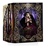Valkyrie the Vampire Princess Saga - Complete Series Box Set ( 3 books) Cute romance with vampires for teens. (English Edition)