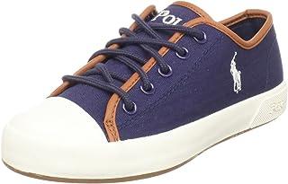 Polo by Ralph Lauren Kids' Ferguson Low Sneaker