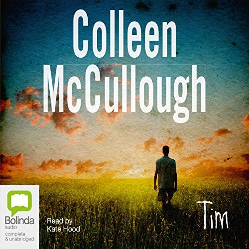 Tim audiobook cover art
