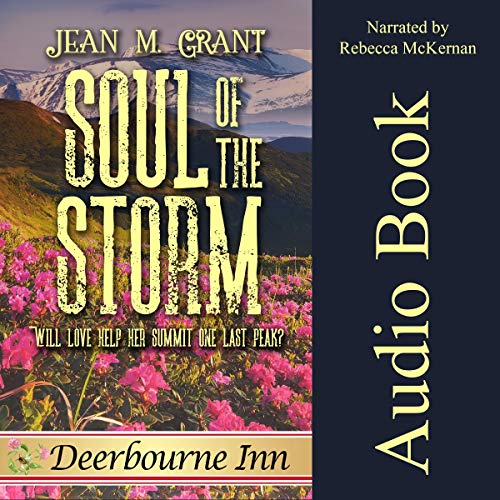 Soul of the Storm Audiobook By Jean M. Grant cover art