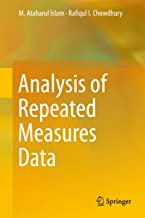 Analysis of Repeated Measures Data (English Edition)