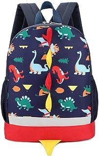 Mochilas Infantiles 3-6 Años, Mochila para Niña Niño Mochila Escolar Toddler Kids Bolsas Escolares Mochila Escolar Pequeños (Azul-2)