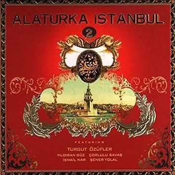 Alaturka İstanbul, Vol. 2