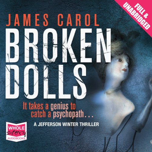 Broken Dolls Titelbild