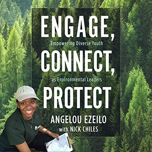 Engage, Connect, Protect Audiobook By Angelou Ezeilo, Nick Chiles cover art