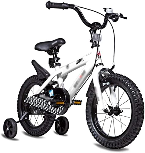 Tienda de moda y compras online. Bicicletas para Niños Tamaño opcional 12 pulgadas 14 pulgadas 16 16 16 pulgadas 18 pulgadas 20 pulgadas Material de projoección ambiental 6 Colors Opcionales (Color  blanco, Tamaño  12 pulgadas)  cómodamente