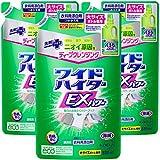 【まとめ買い】ワイドハイターEXパワー 大 詰替え用 880ml×3個