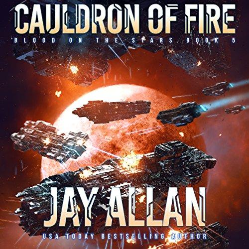 Cauldron of Fire cover art
