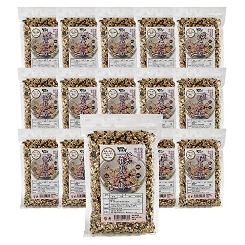 自然派きくち村 ムラの健康三昧 300g×15袋 十二穀 (雑穀12種)